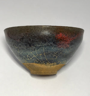 jun yao tea bowl