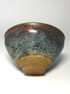 jian hare's fur wine bowl