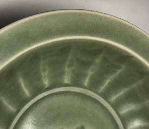 Song Longquan / Celadon Bowl - 10 Dynasties