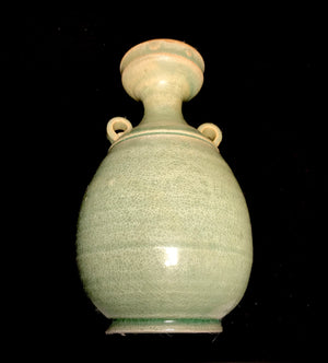 song dynasty celadon ewer