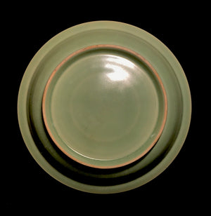 Song Dynasty Celadon Bowl - 10 Dynasties