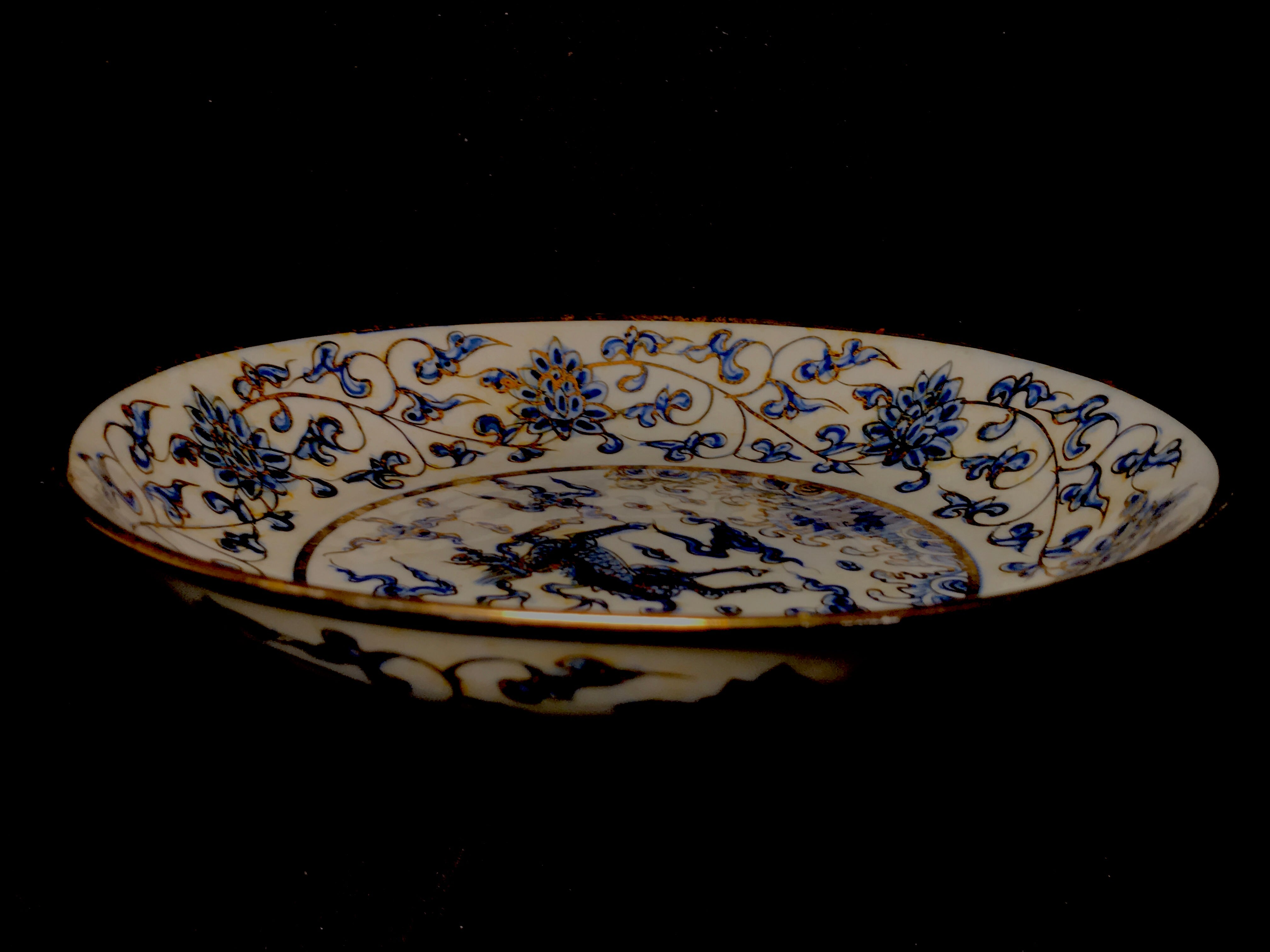 chenghua blue and white bowl