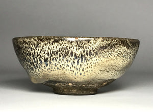 jian hare's fur tea bowl