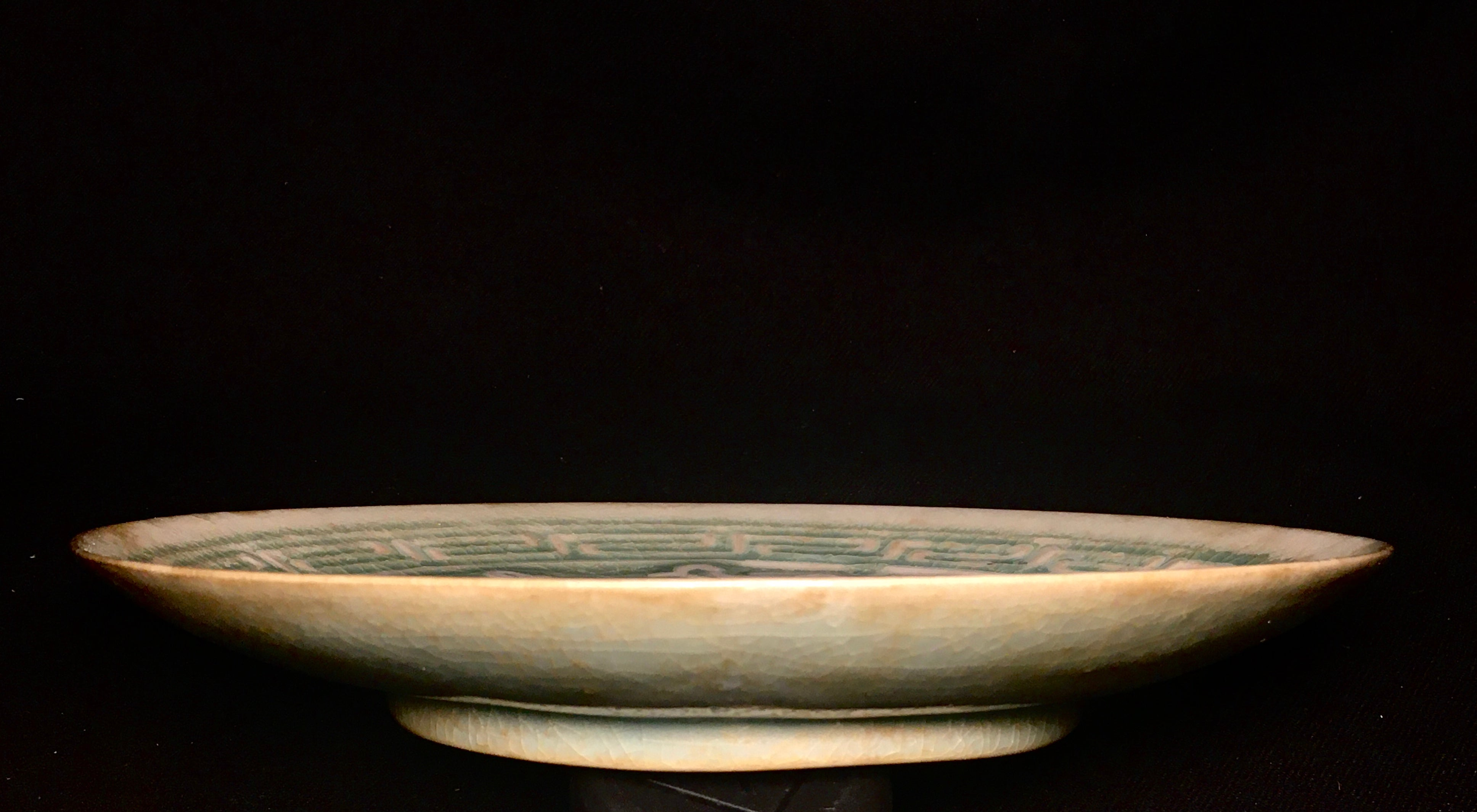 song longquan plate
