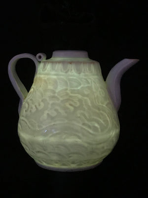 Song Dynasty Qingbai Ewer/Teapot - 10 Dynasties