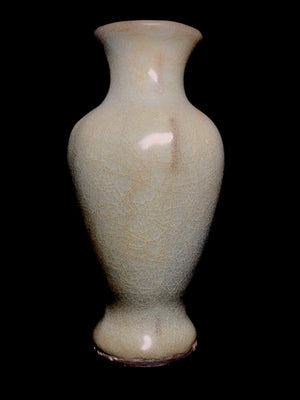 song guan yao ceramic vase