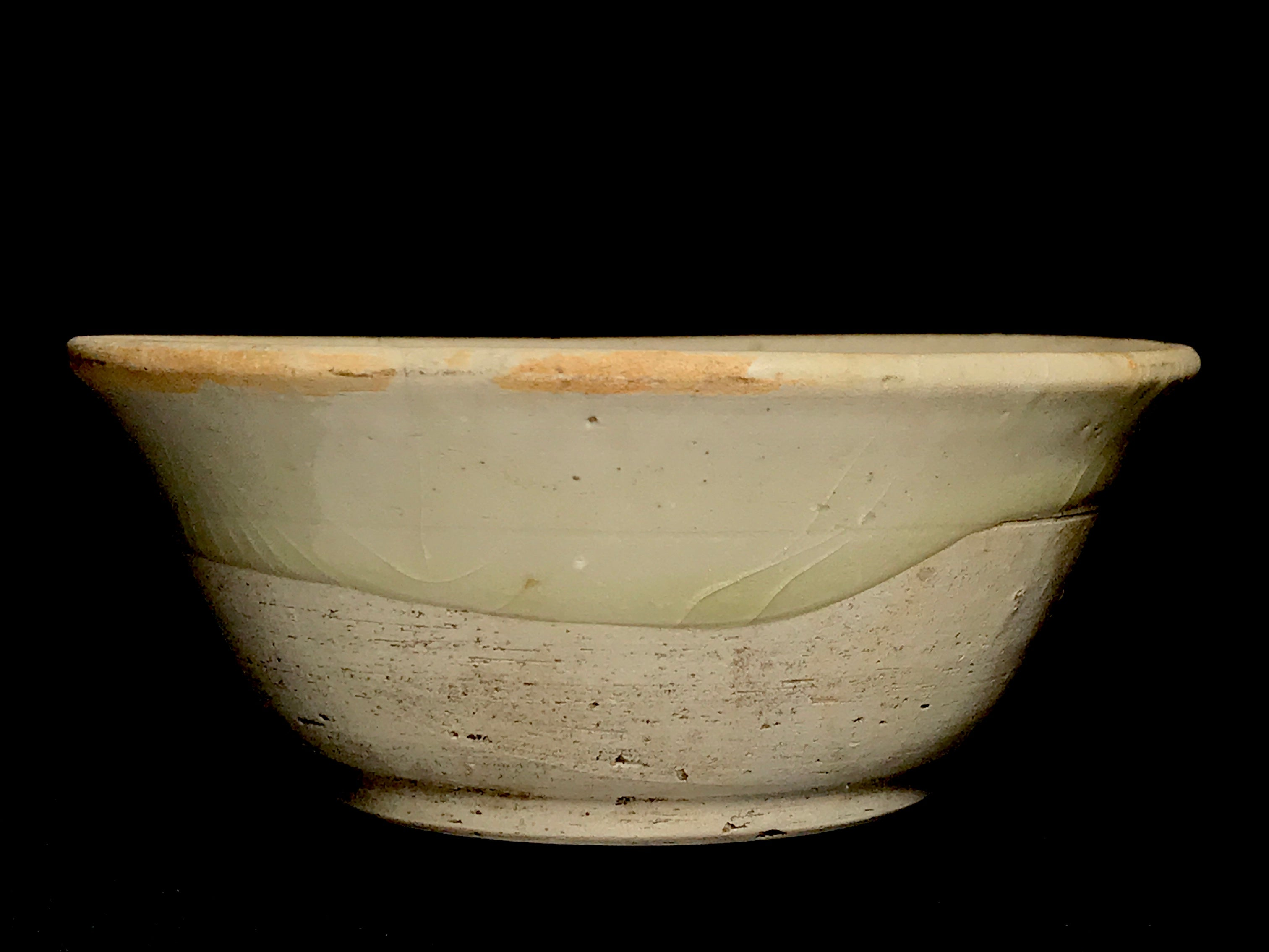 A Collection of 6 Tang Dynasty Pottery - 10 Dynasties