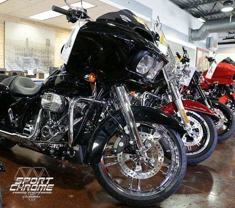 2017 Road Glide Special Sport Chrome edition