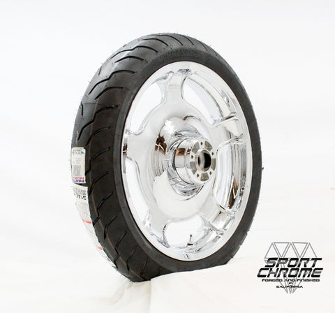 Front Tire 130 70 18