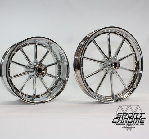breakout chrome wheels