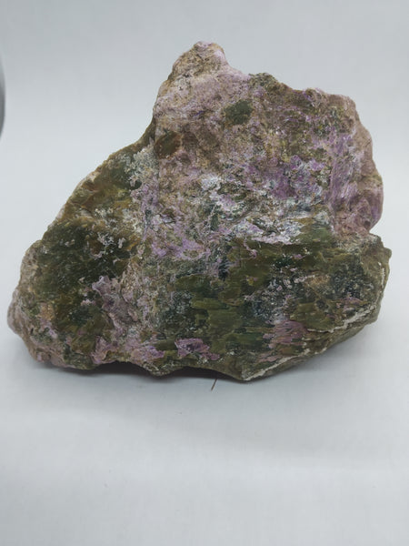 Stitchtite Rough - Crystal Geological