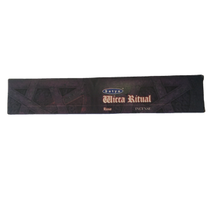 Wicca Ritual Incense