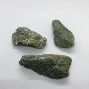 Fuchsite Rough - Crystal Geological