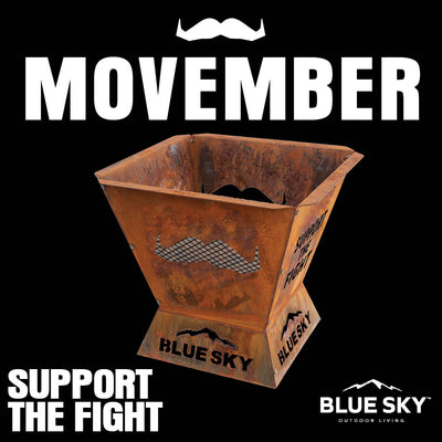 Movember for Men's Health Awareness