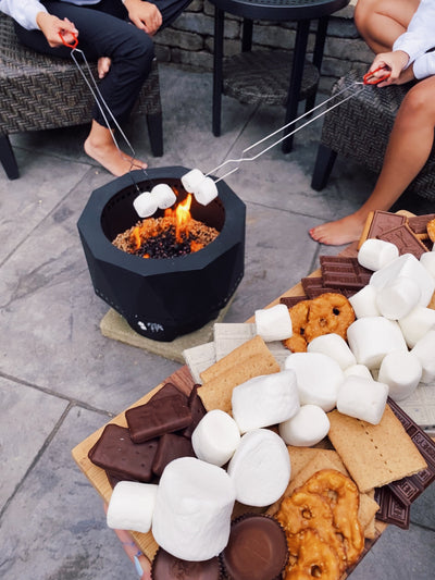 S'mores: A Twist on the Classic