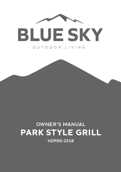 Literature – Blue Sky Outdoor Living