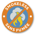 smokeless icon