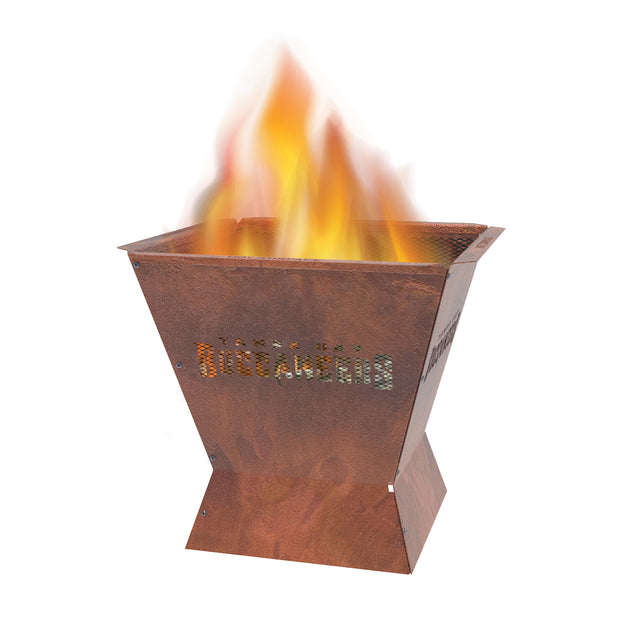 Tampa Bay Buccaneers Badlands 29.5 in. Square Fire Pit