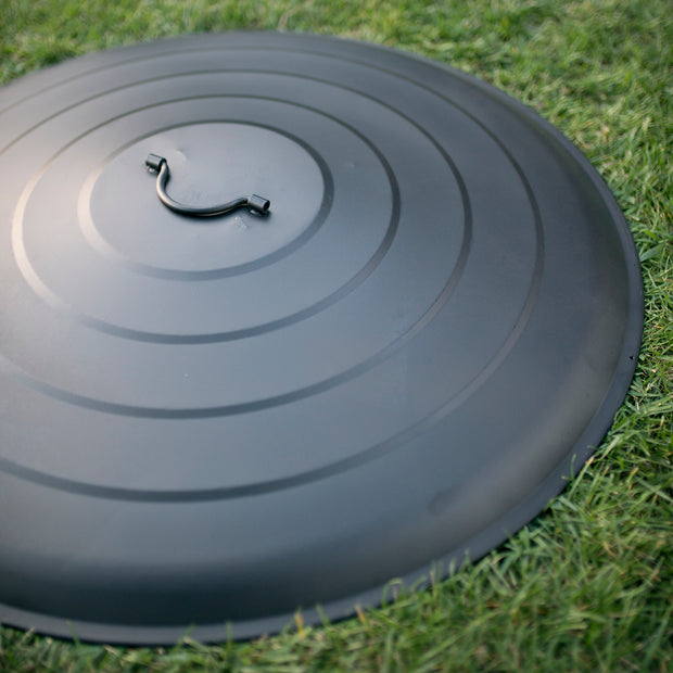 "31"" Round Fire Ring Lid"