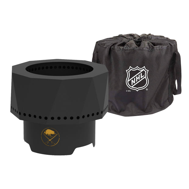 Buffalo Sabres Portable Fire Pit