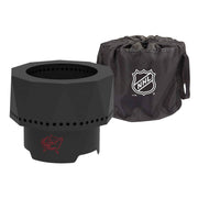 Columbus Blue Jackets Portable Fire Pit
