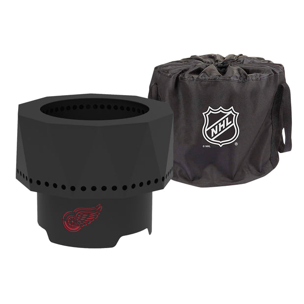Detroit Red Wings Portable Fire Pit