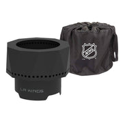 Los Angeles Kings Portable Fire Pit