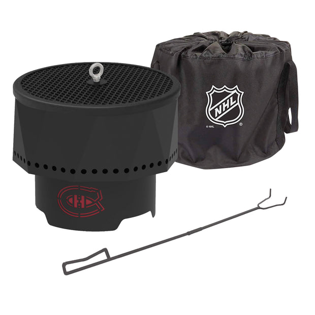 Montreal Canadiens Portable Fire Pit