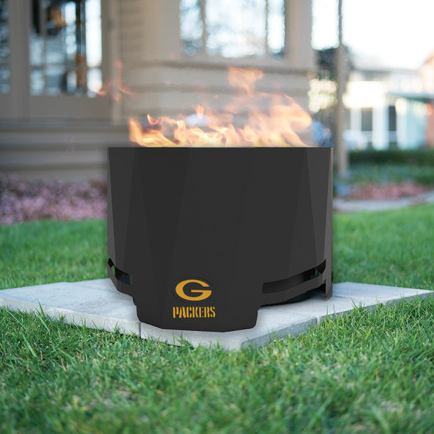 Green Bay Packers Patio Fire Pit