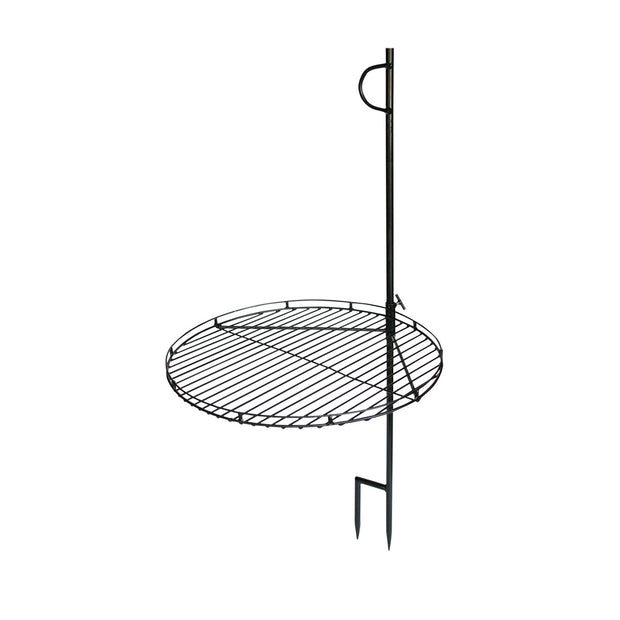 24 in. Swing Away Grill