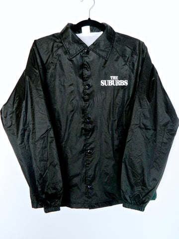 Limited Edition Windbreaker