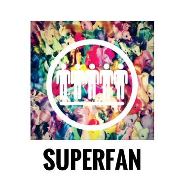 Superfan Patron