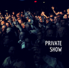 HEY MUSE! Private Show (1 left!)
