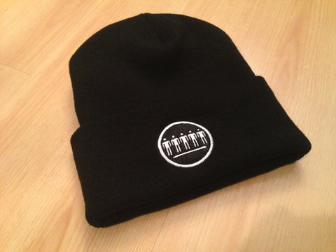 "Suburbs ""Highball"" Stocking Cap"