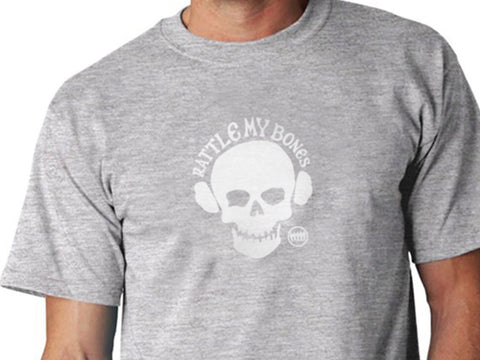 Men's Rattle My Bones T-Shirt
