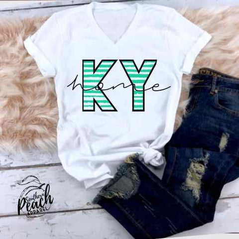 KY HOME V-NECK
