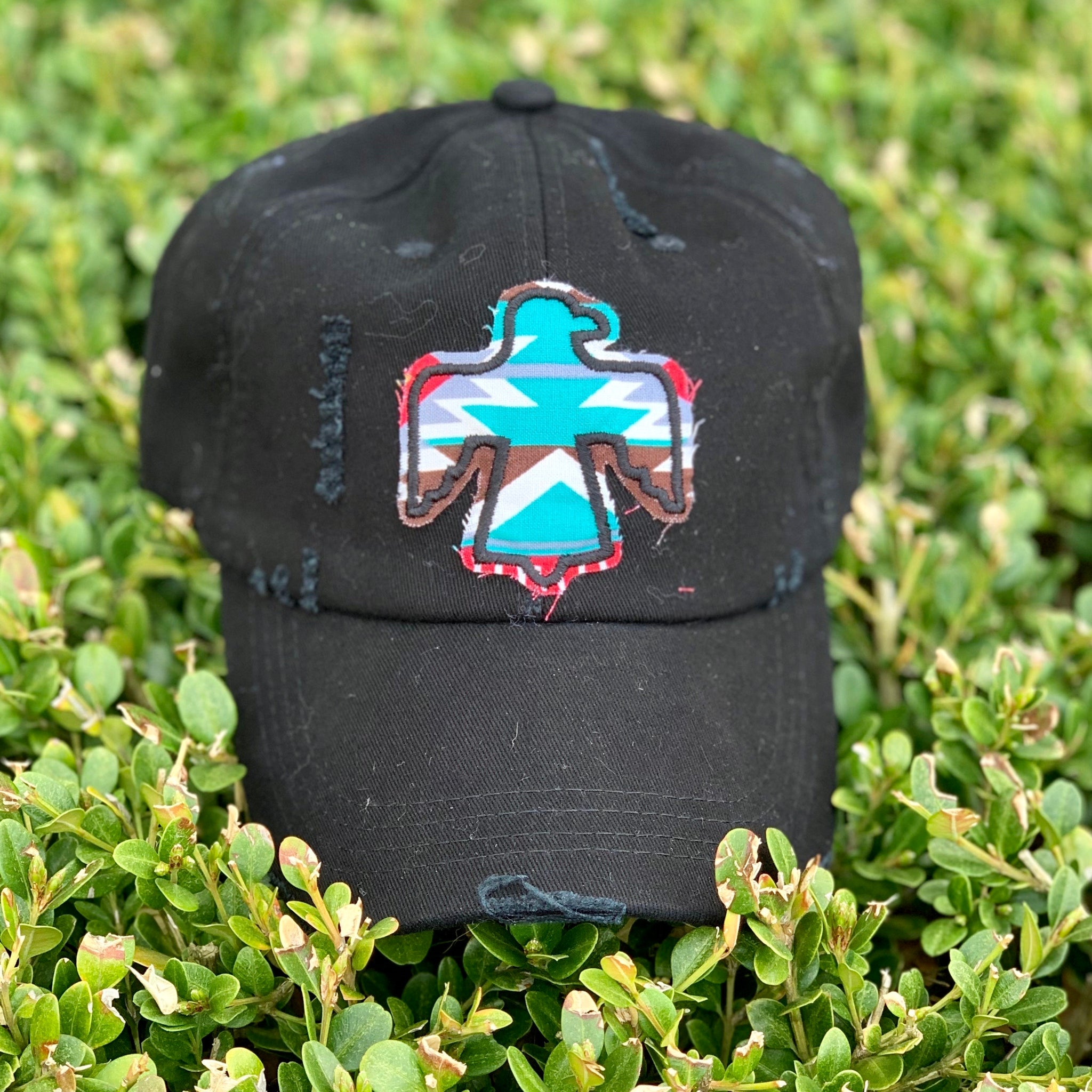 THUNDERBIRD DAD HAT