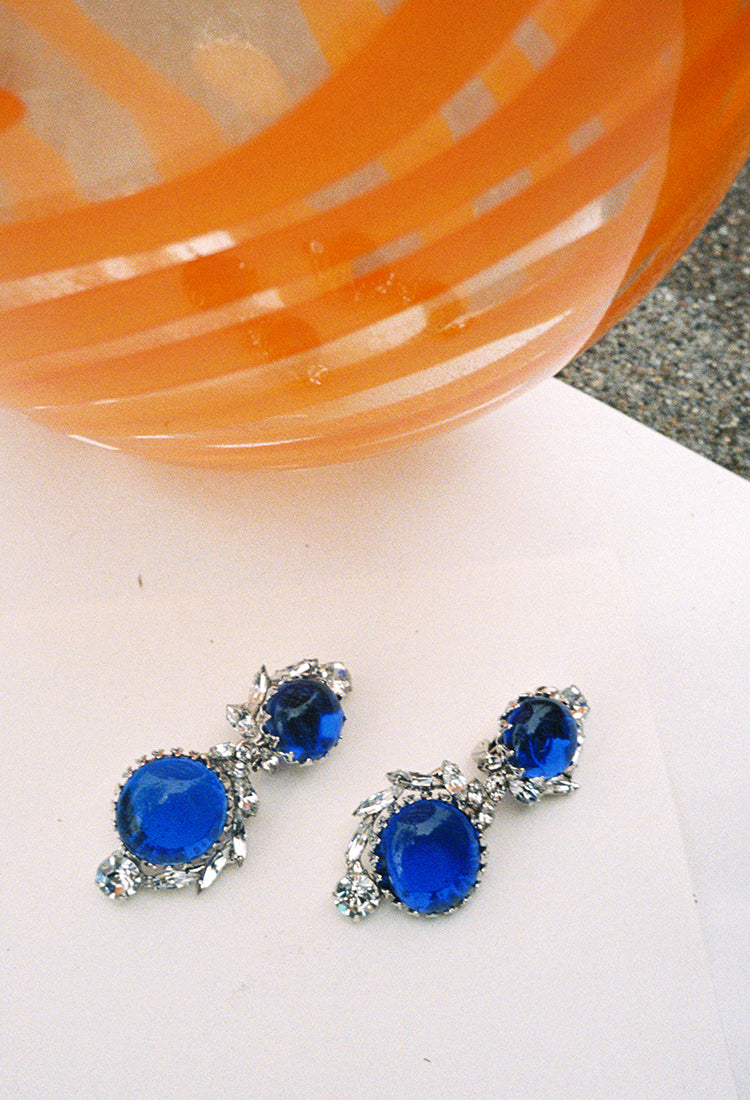 Robert Sorrell Earrings