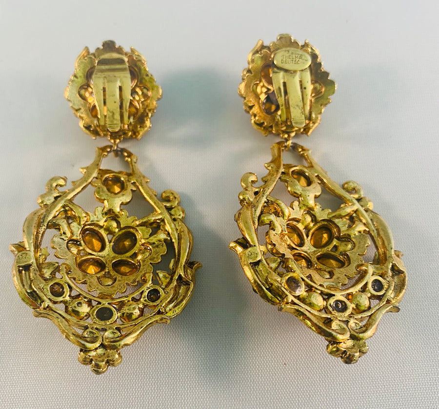 Thelma Deutsch Earrings
