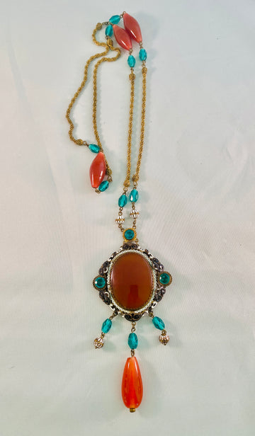 Austro Hungarian Necklace