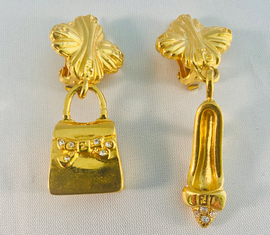 Fendi Earrings