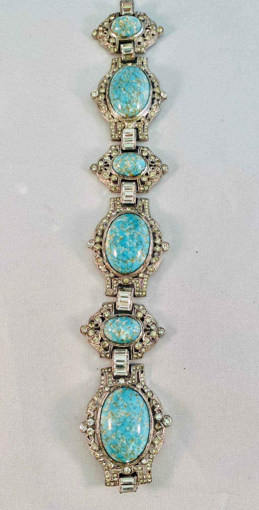 Fifties Bracelet