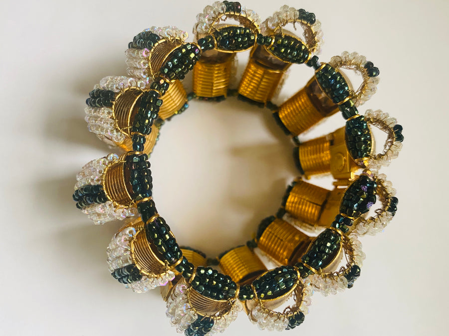 William de Lillo bracelet