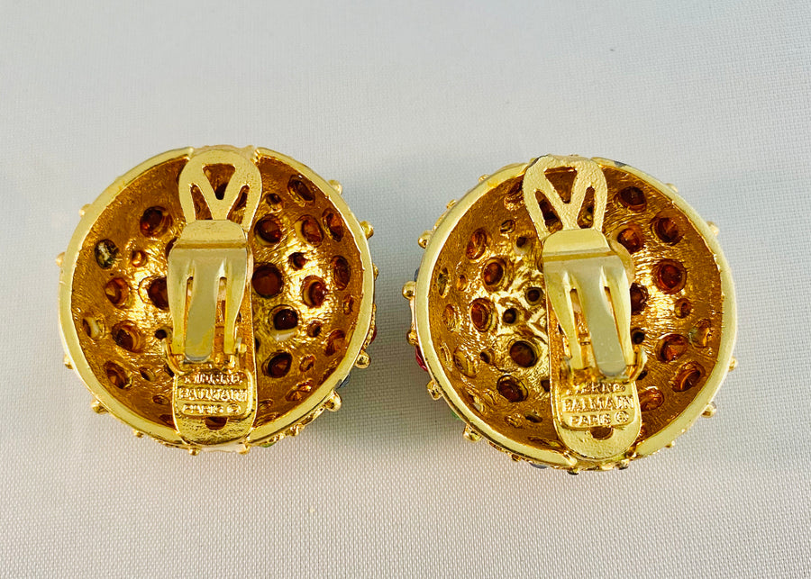 Pierre Balmain Earrings