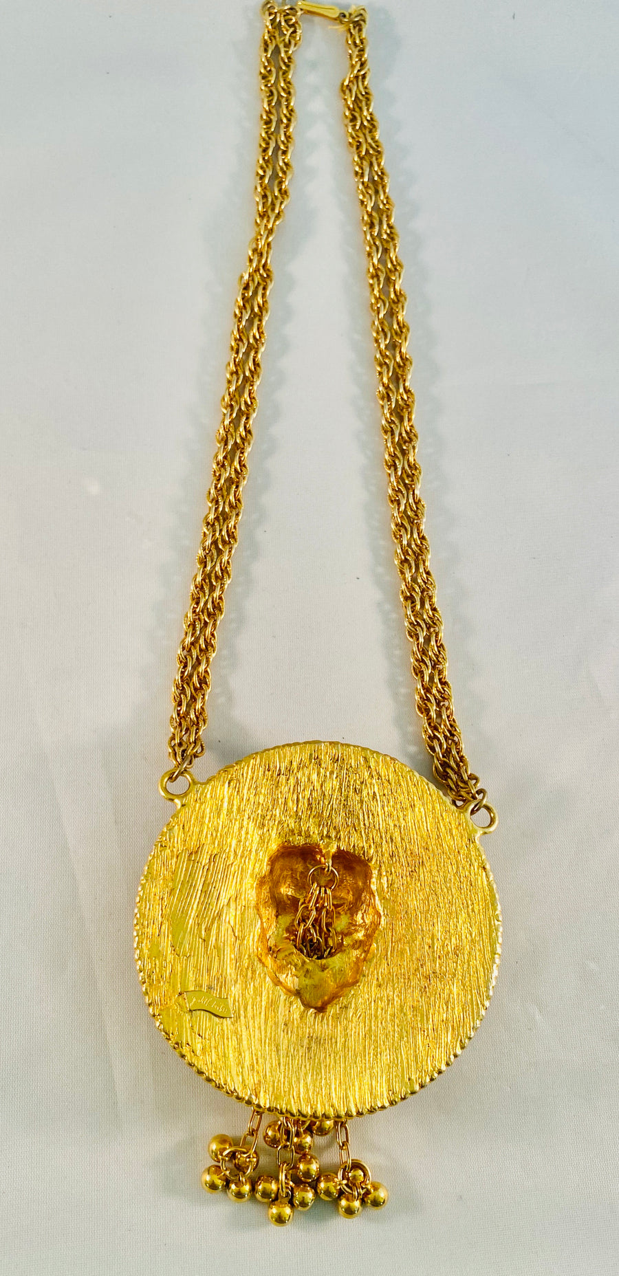 Judith Leiber Necklace