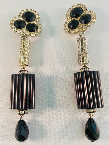 William de Lillo Earrings