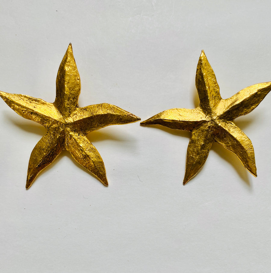 Carole Saint Germain Paris Earrings