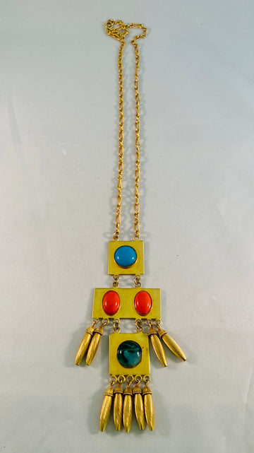Sixties Necklace