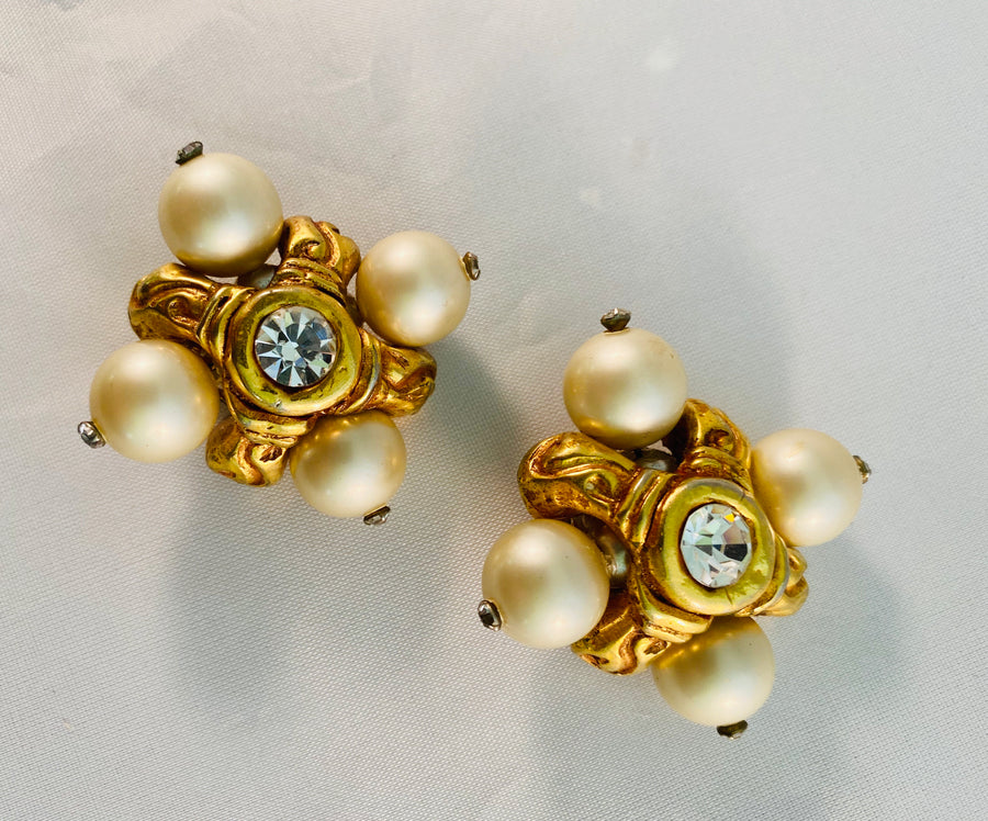 Kalinger Paris earrings