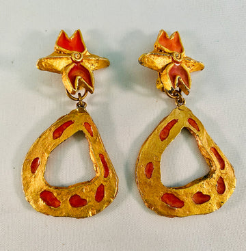 Kate Hines Earrings